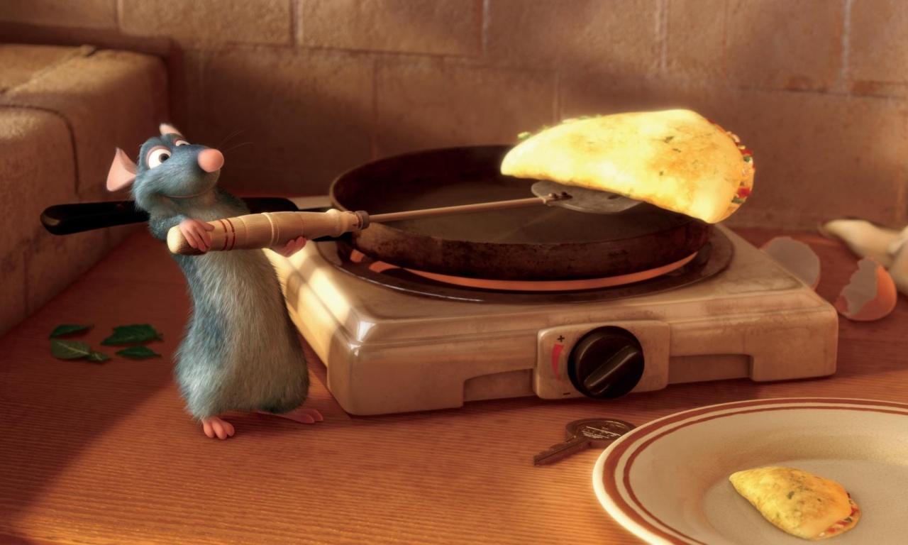 Ratatouille Remy Cooking Ratatouille Remy Cooki...