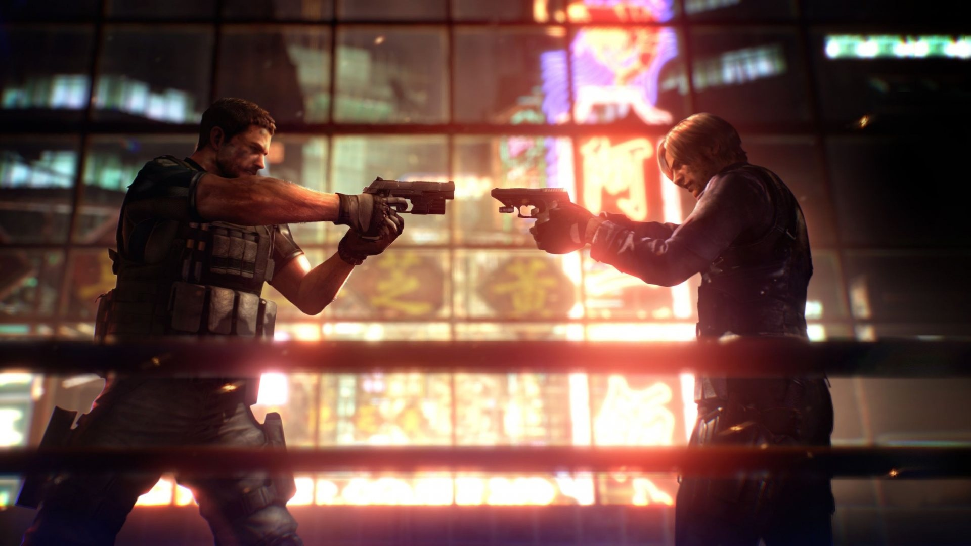 Resident Evil 6: MORE GAMES: Resident Evil 6 Free Download Full Version Pc Game