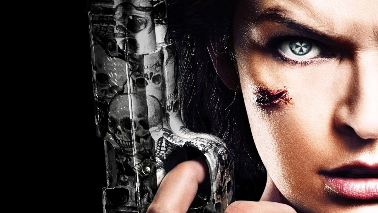 Resident evil the final chapter 3 wallpapers 1280x720 - Resident evil the final chapter wallpaper ...