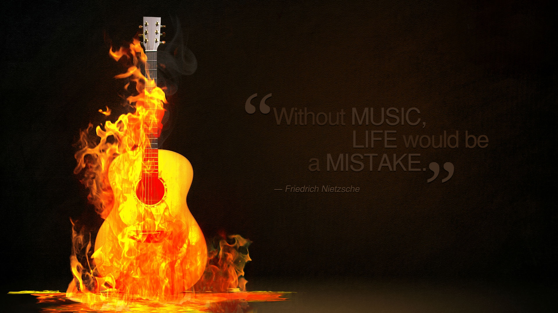 wallpapers of music lover: Rock Music Quotes About Life. QuotesGram