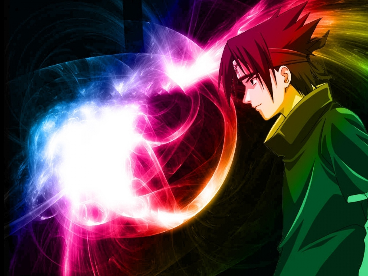 Anime / Animated wallpapers/Sasuke Naruto Pics And Wallpaper Free download for Desktop  Free