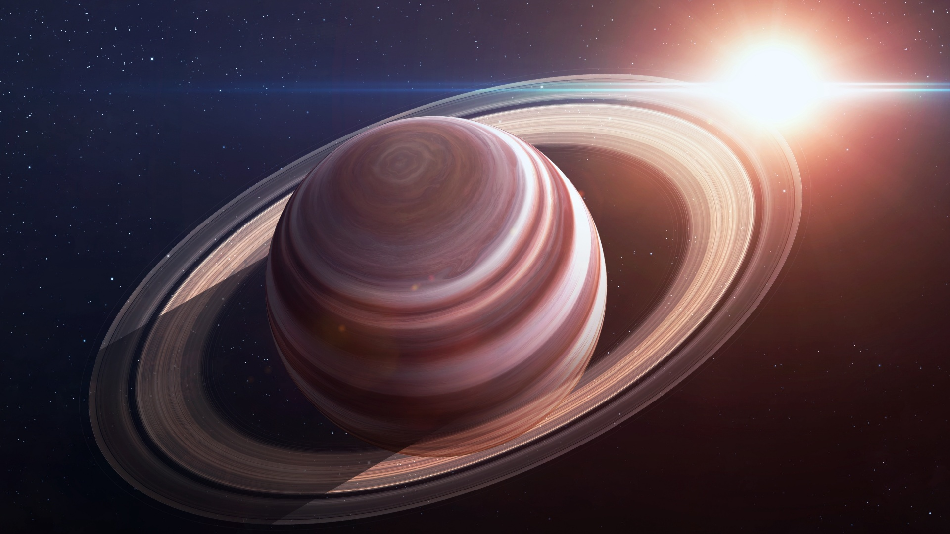 planet saturn rings - photo #6