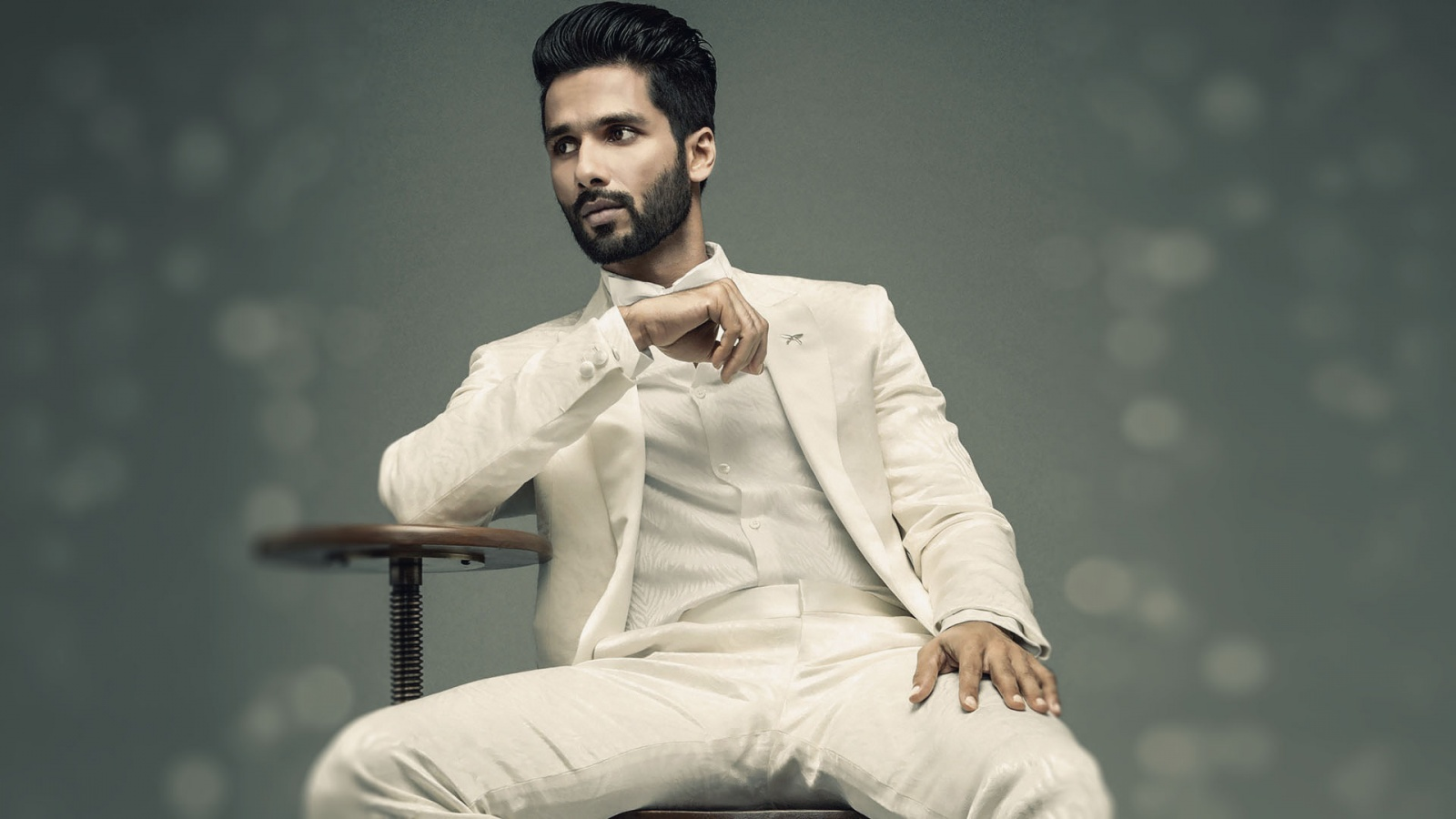 Shahid Kapoor GQ India