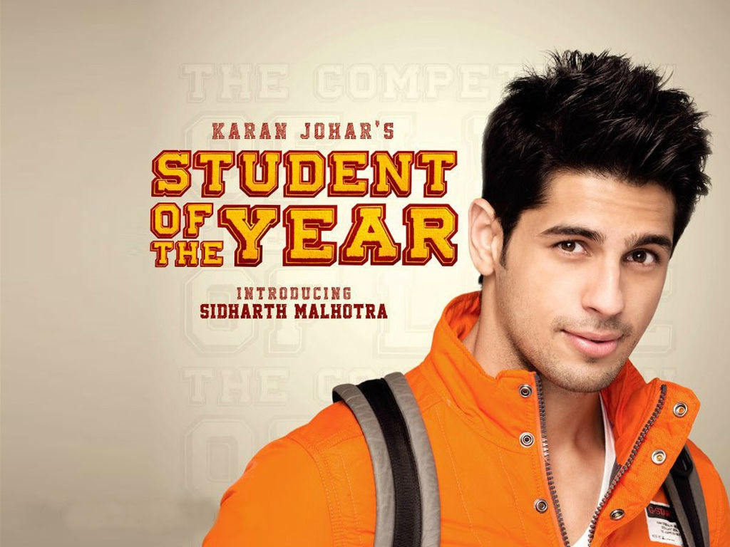 student of the year Check out latest student of the year movie news updates listen to student of the year songs read student of the year movie & music reviews find out what is student of the year box office collection till now.