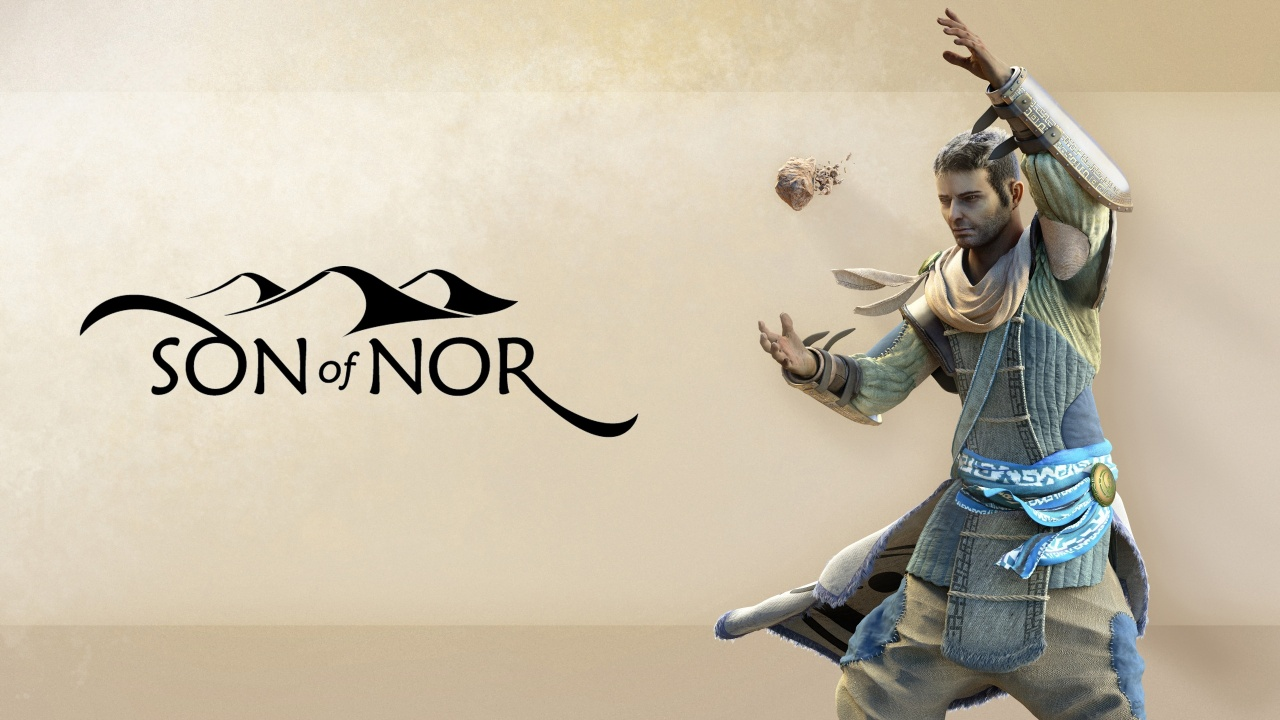 Son Of Nor 2014