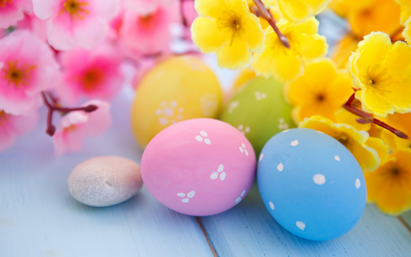 Spring Easter 2016 Wallpapers