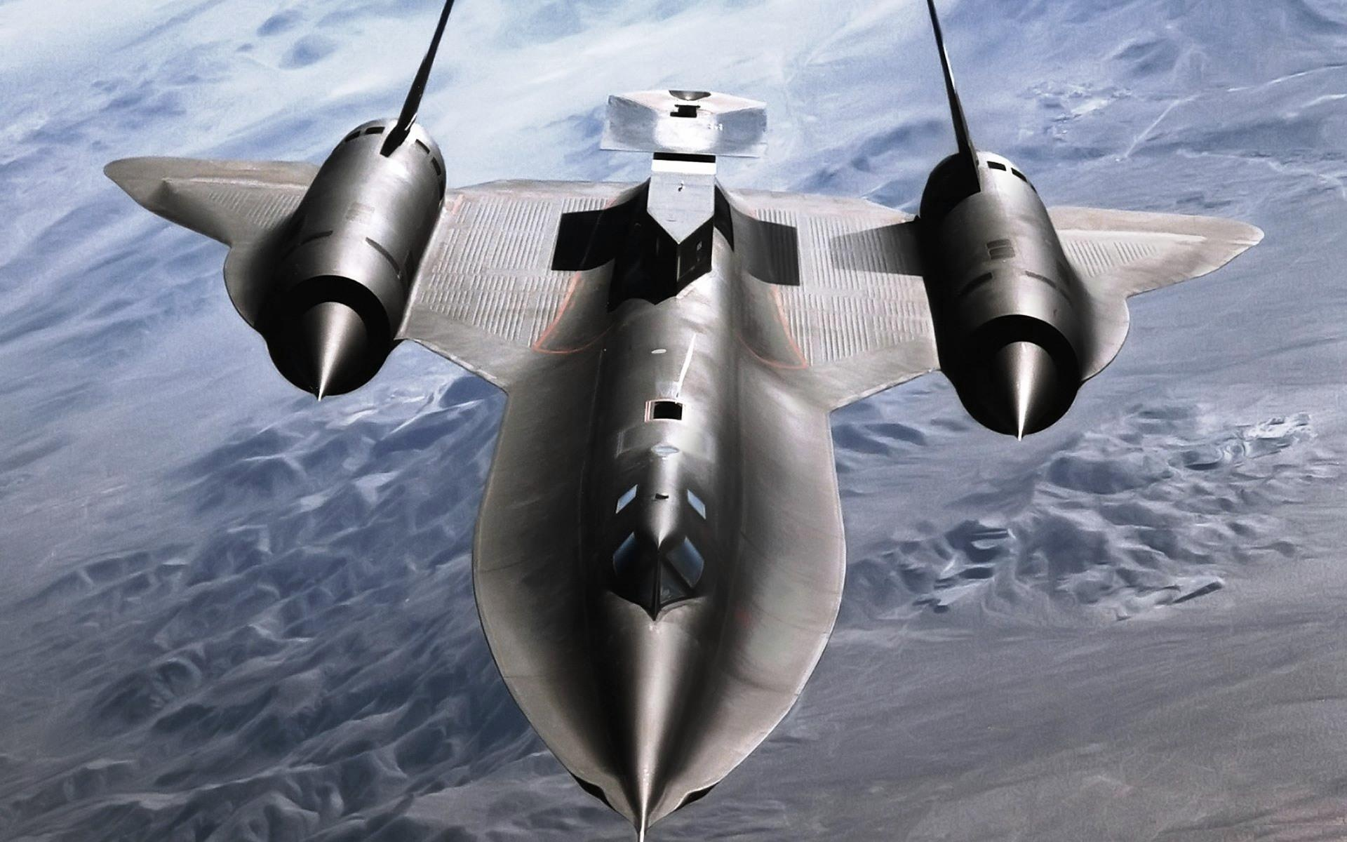 Sr 71 blackbird wallpapers 1920x1200 458136 - Sr 71 wallpaper ...