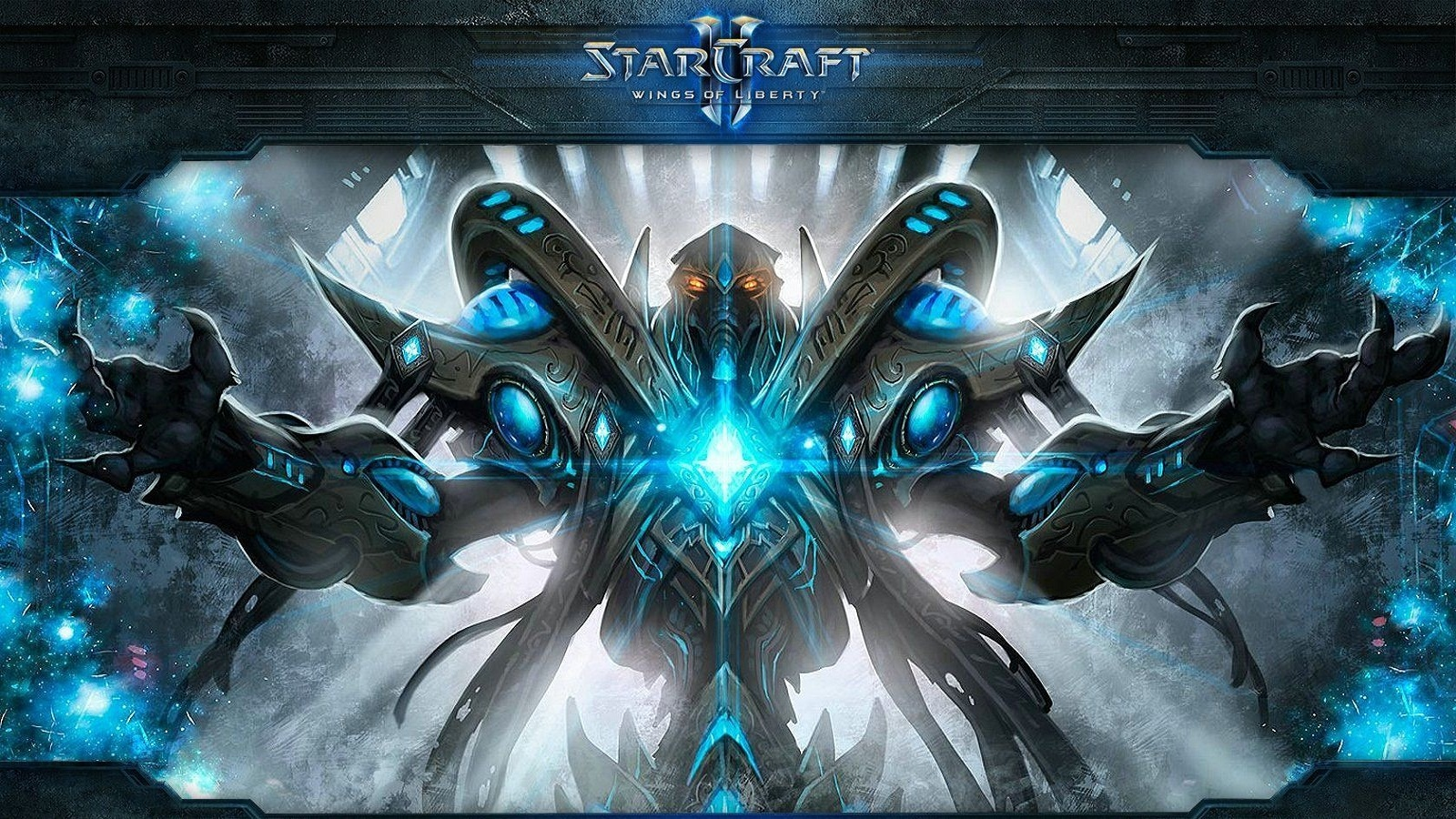 Legacy Of The Void Wallpapers: StarCraft II: Legacy Of The Void 2013 Wallpapers