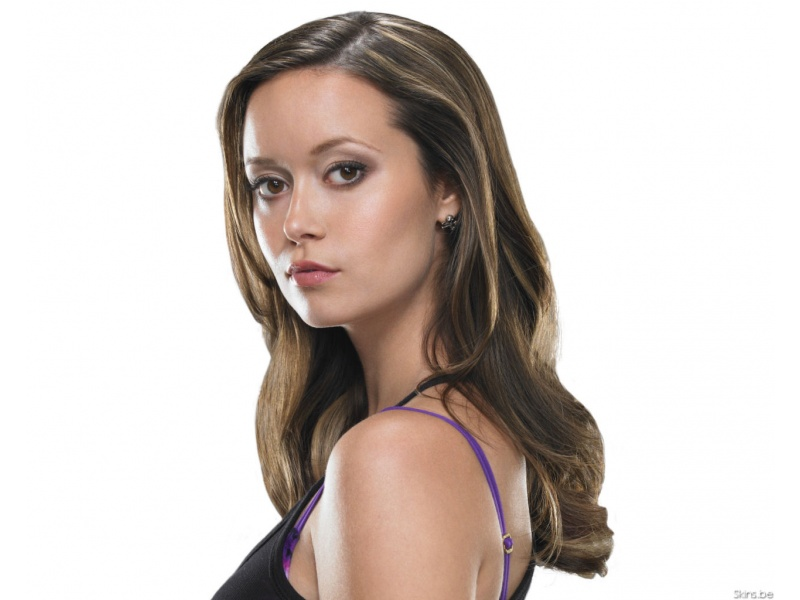 Summer Glau Looking Back