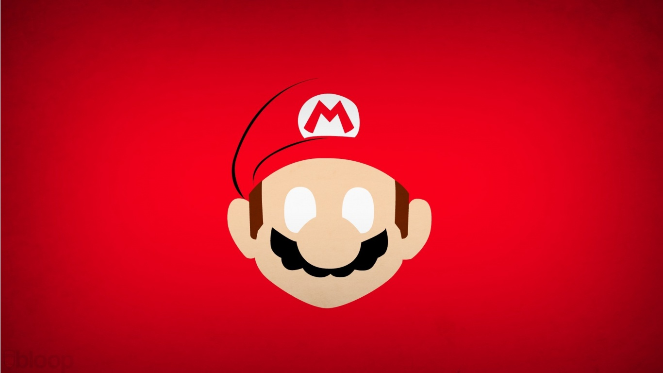 Super mario logo font | 1366 x 768 | download | close