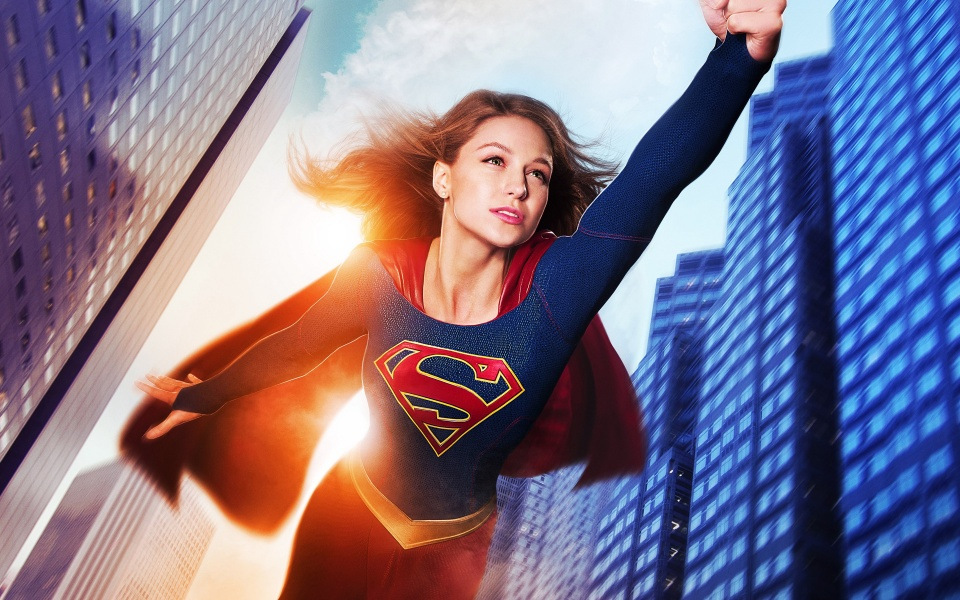 Supergirl Series 2015