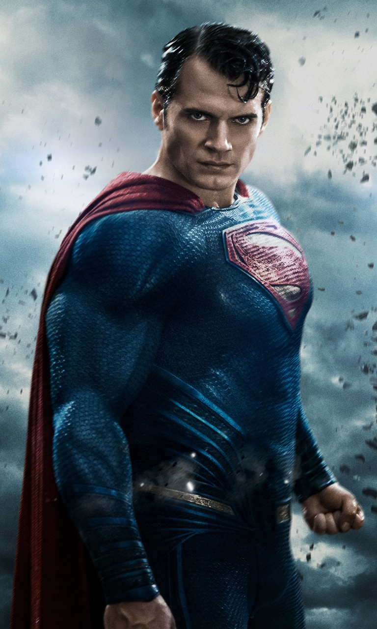 Superman Look Batman V Superman Dawn Of Justice