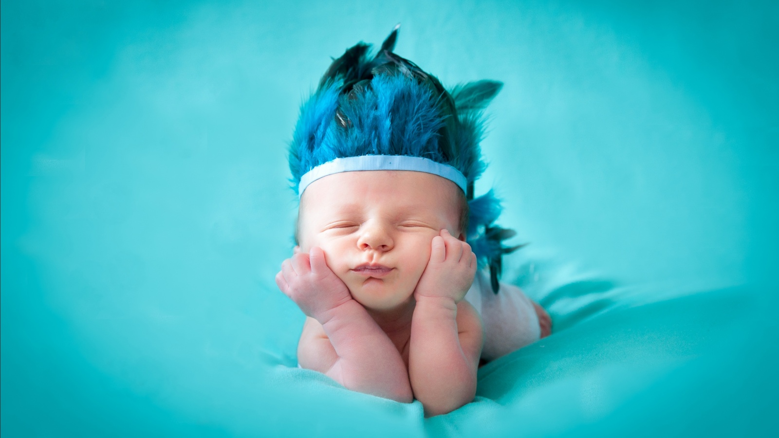 Sweet Indian Baby Wallpapers