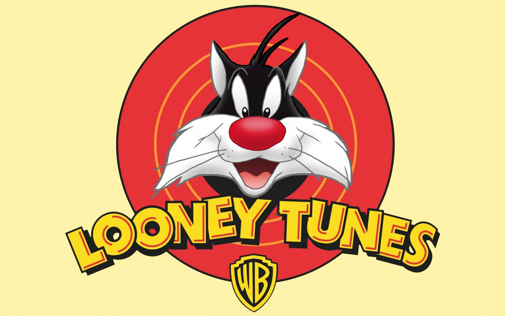 Sylvester Cat Looney Tunes