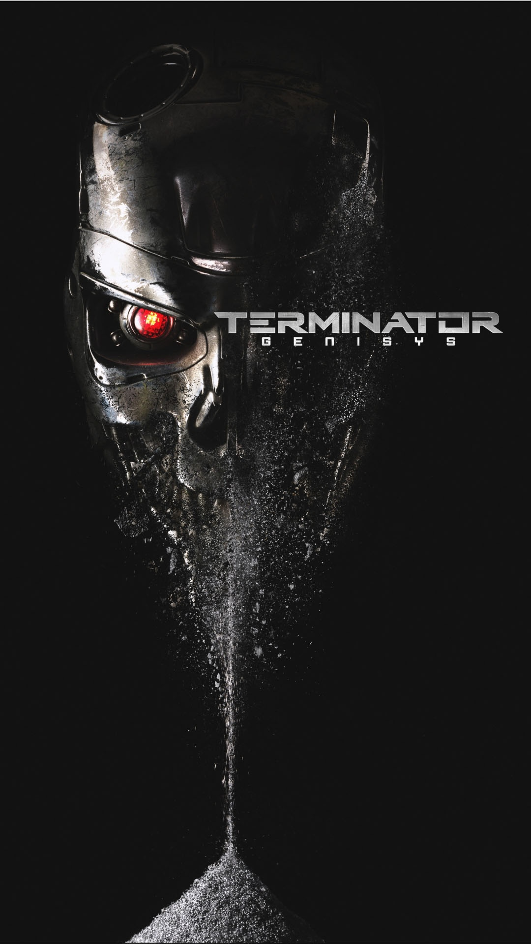 Terminator Genisys Poster 2015