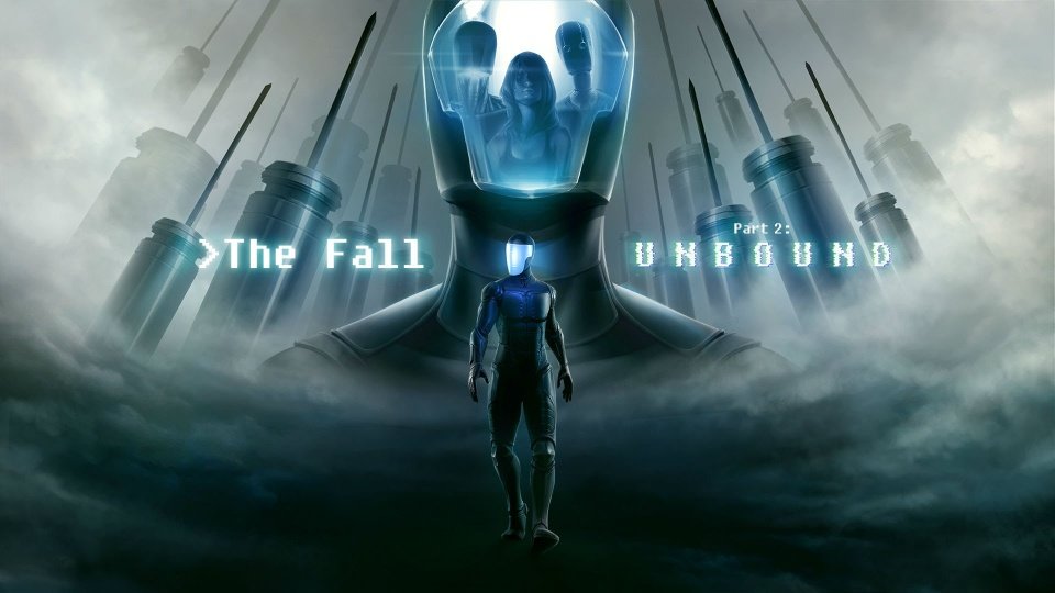 The Fall Part 2 Unbound 2017