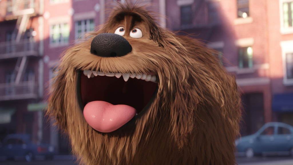 the secret life of pets duke wallpapers   1024x576   159238