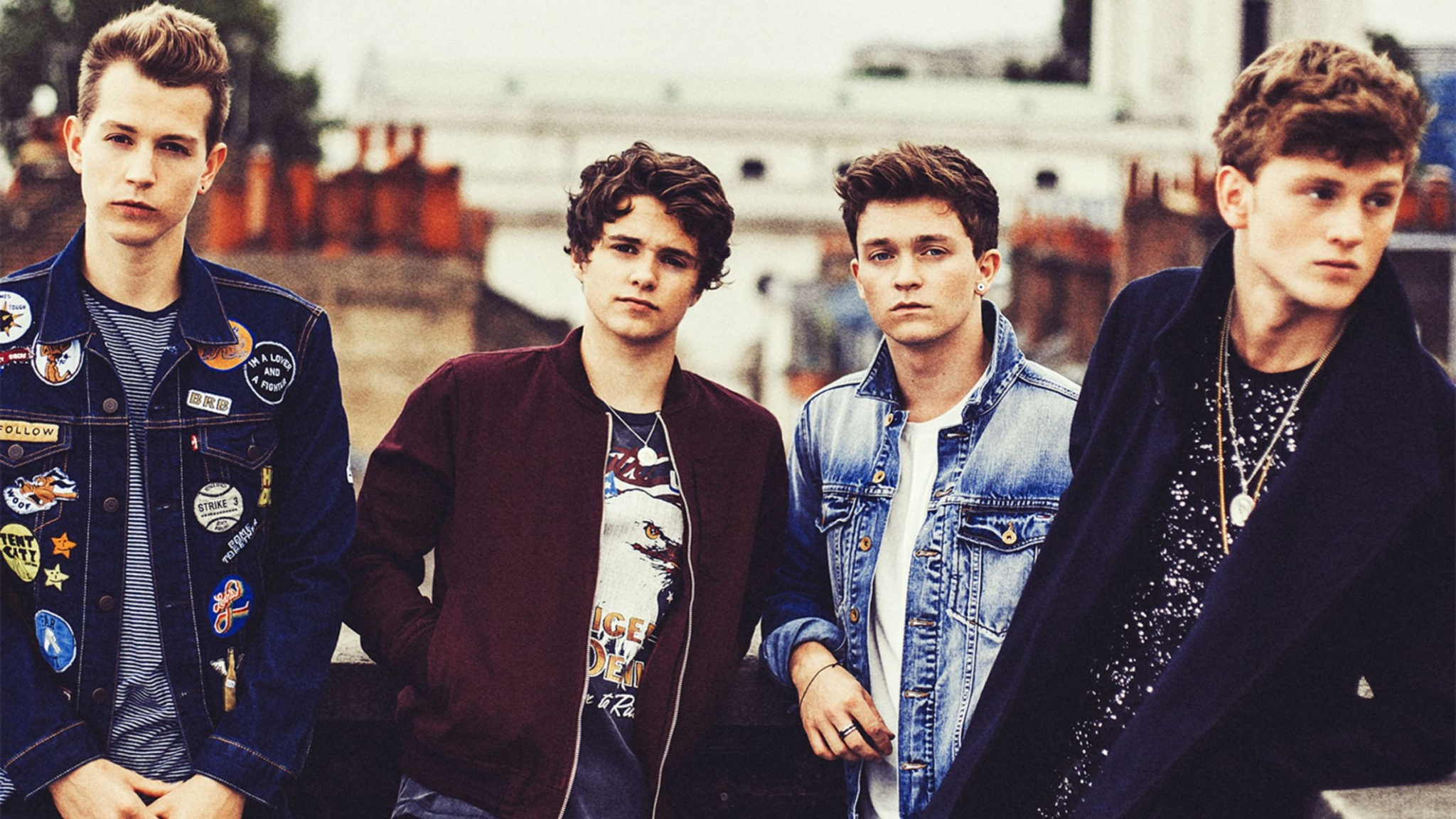The Vamps Band
