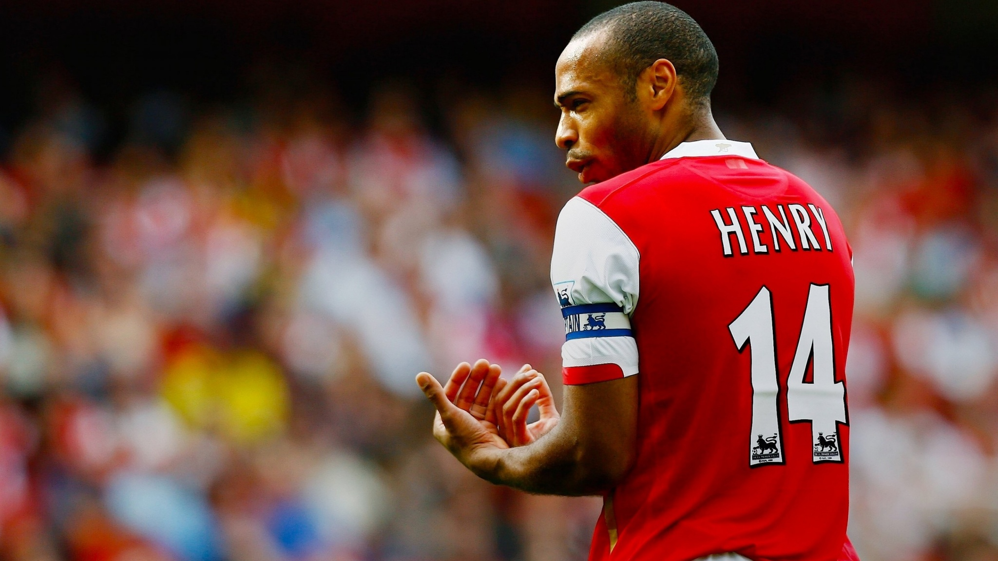Thierry Daniel Henry