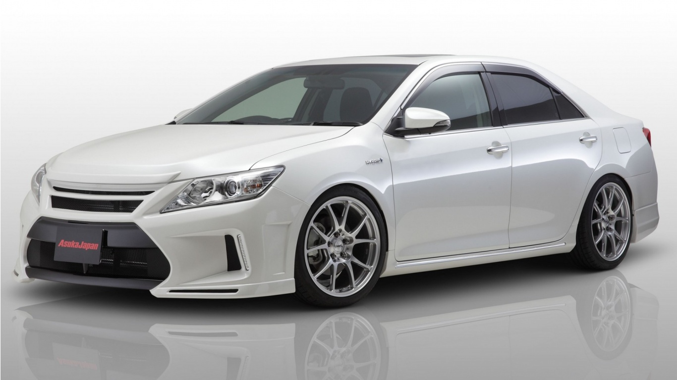 HD wallpapers toyota hybrid wallpapers