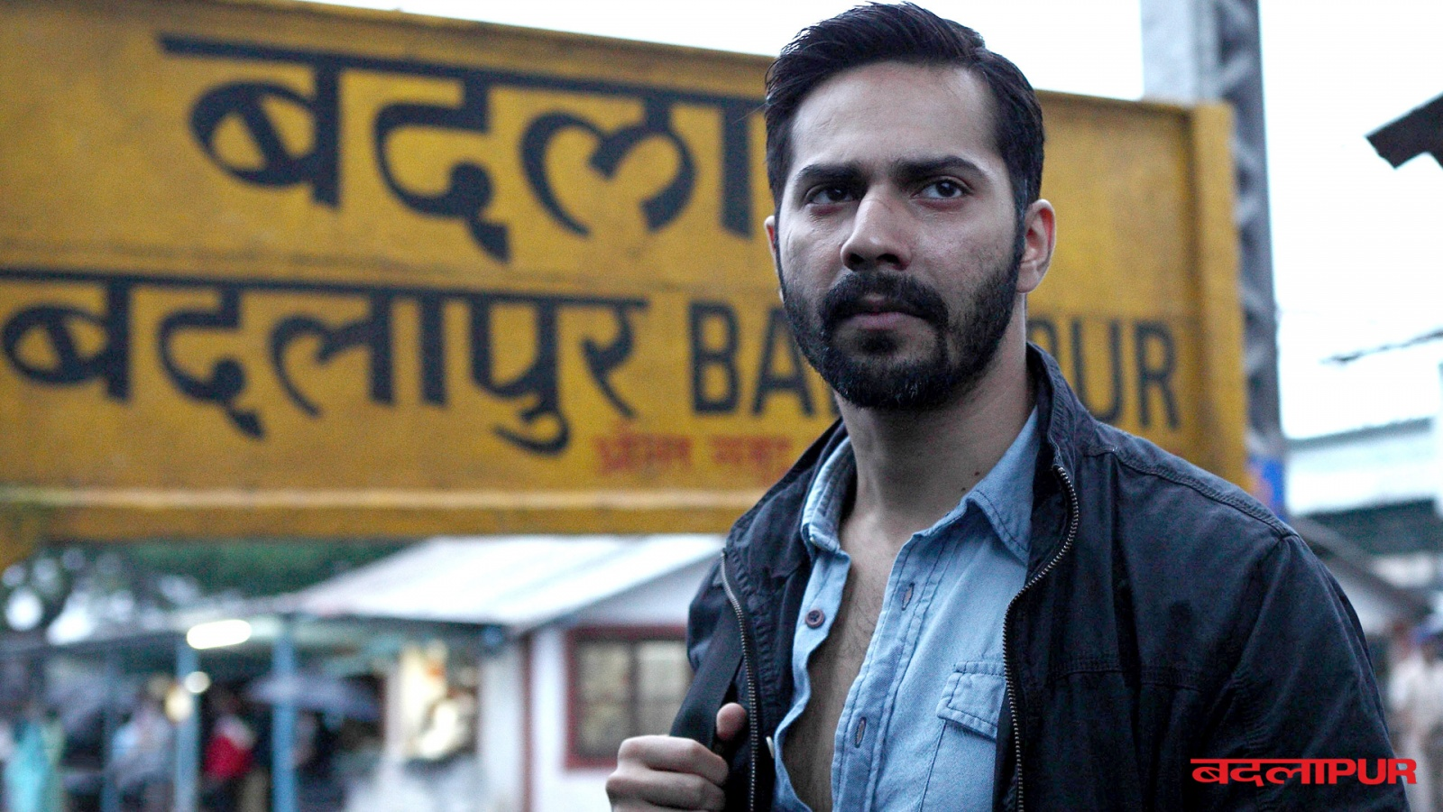 Varun Dhawan In Badlapur Movies