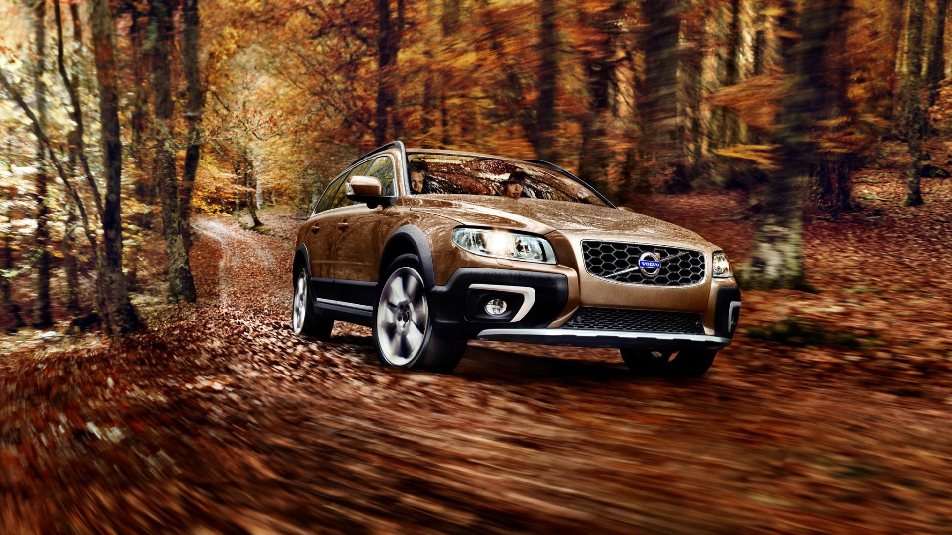 volvo xc70 2015 wallpapers 1920x1080 795931. Black Bedroom Furniture Sets. Home Design Ideas