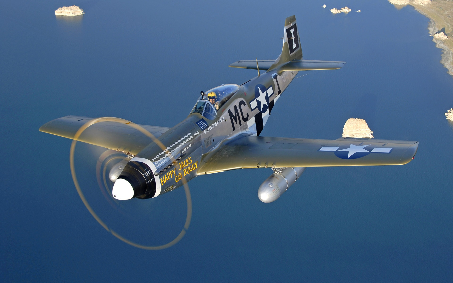 Airplanes In World War 2