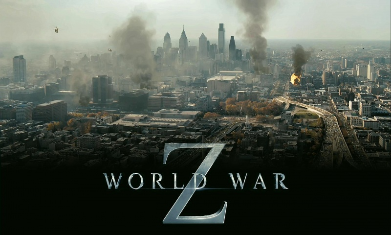 World war z 2013 800 x 480 download close