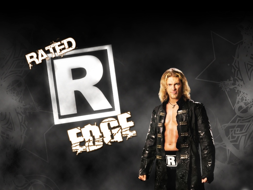 WWE Superstar Edge