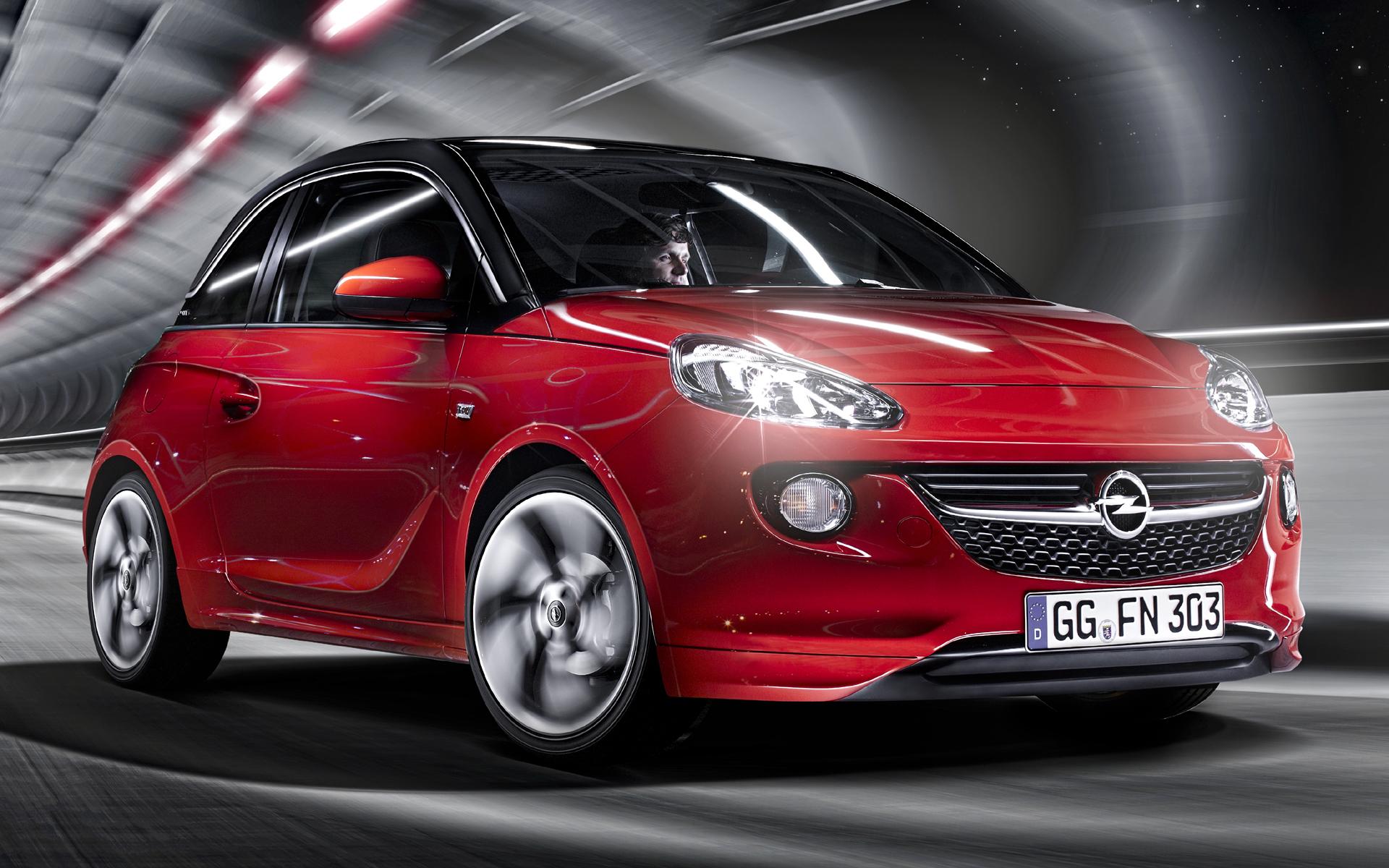 Excellent Opel Adam 1920 x 1200 · 1364 kB · jpeg