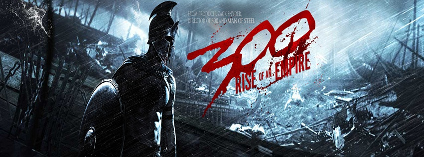 300: Rise Of An Empire 2014 Movie
