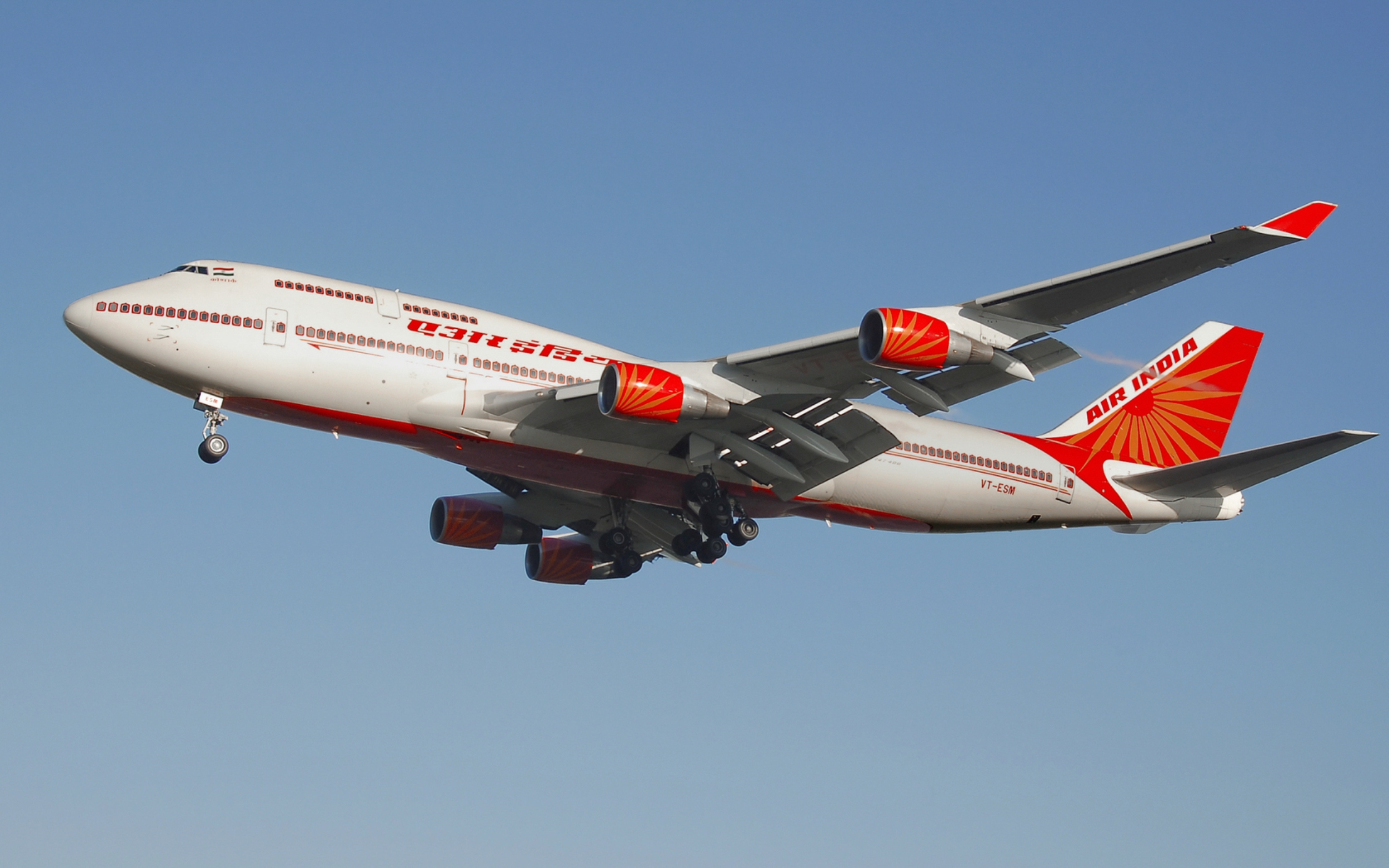 Air India Flight 182 Click To View