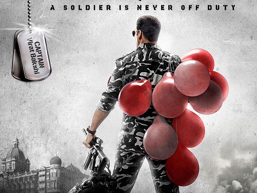 Akshay Kumar Holiday Movie 1024 x 768 Download Close