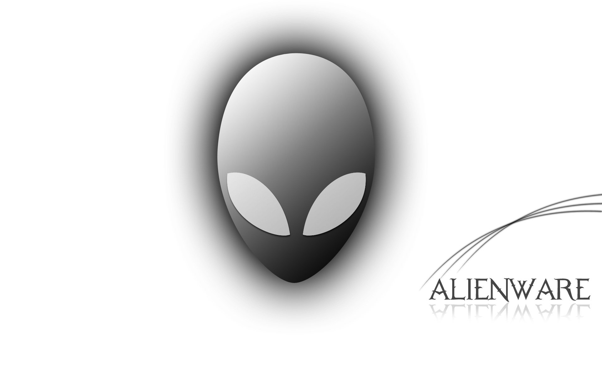 Alienware Alien Head