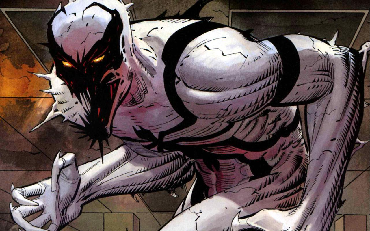 anti venom wallpapers