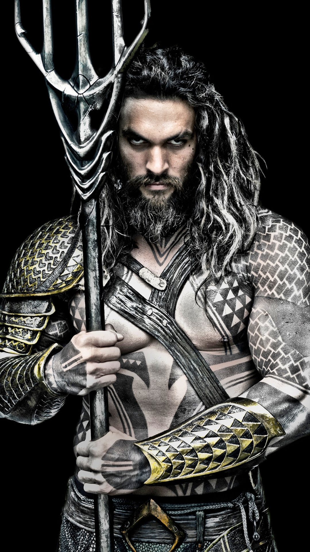 Aquaman Batman V Superman Jason Momoa