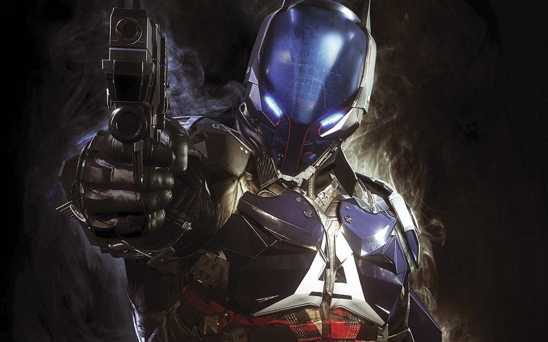 cool batman arkham knight - photo #29