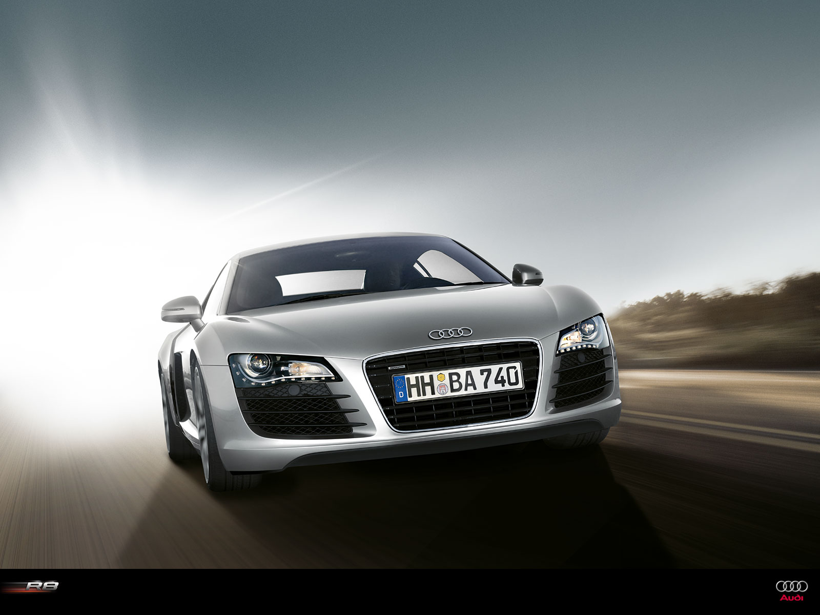audi r8 wallpaper normal Audi r8 wallpaper download