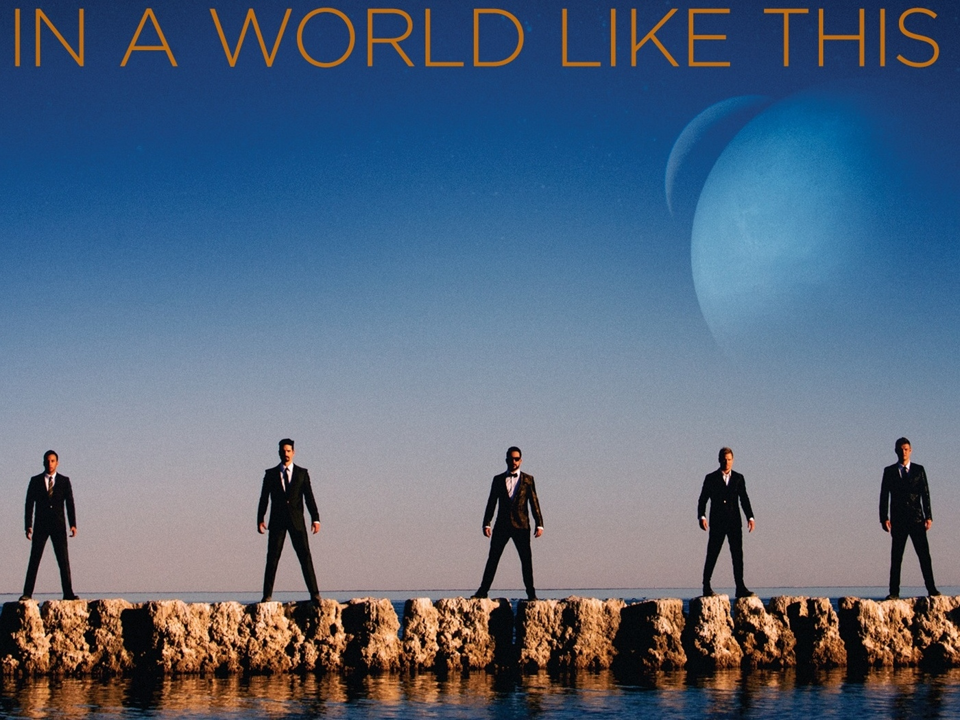 Backstreet Boys In A World Like This Album Wallpapers ...