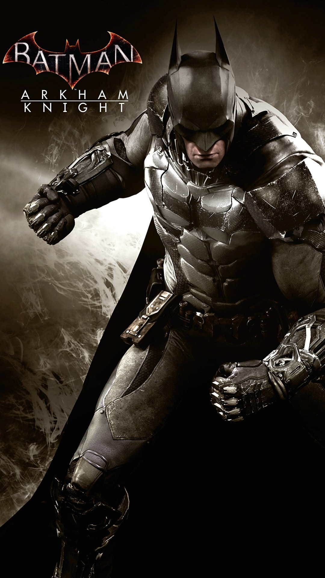 Batman Arkham Knight Batman Art Wallpapers 1080x1920 310015