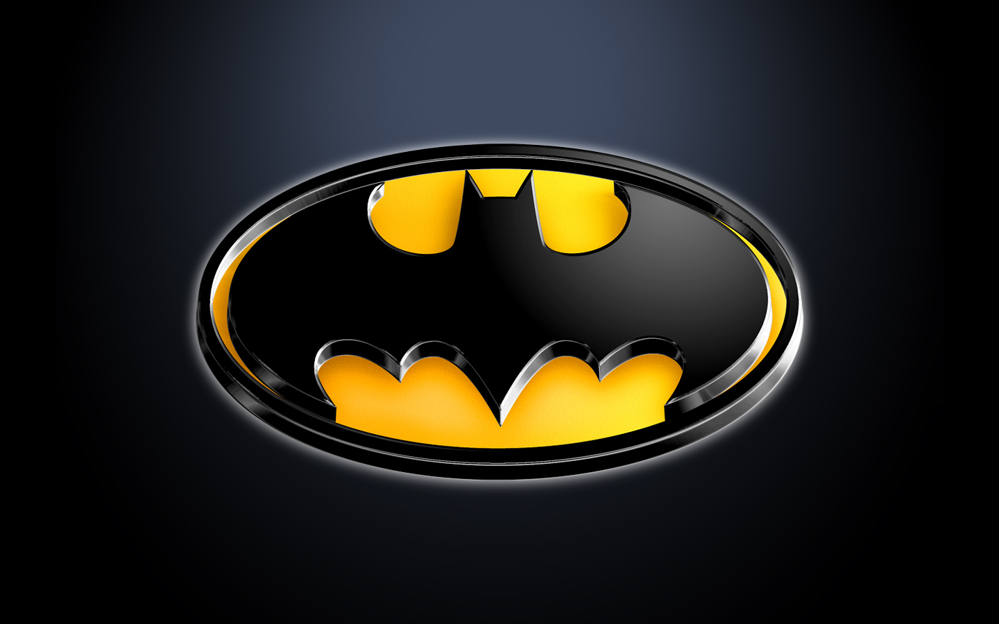 Batman Logo   1440 X 900   Download   Close