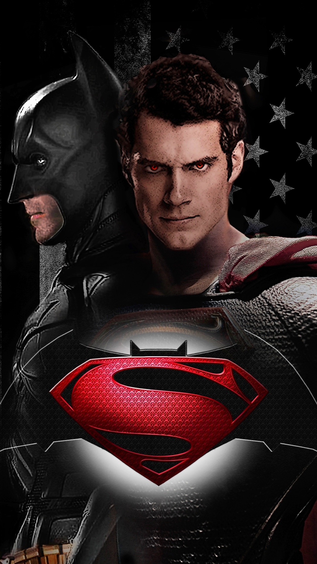 batman v superman: dawn of justice comic wallpapers