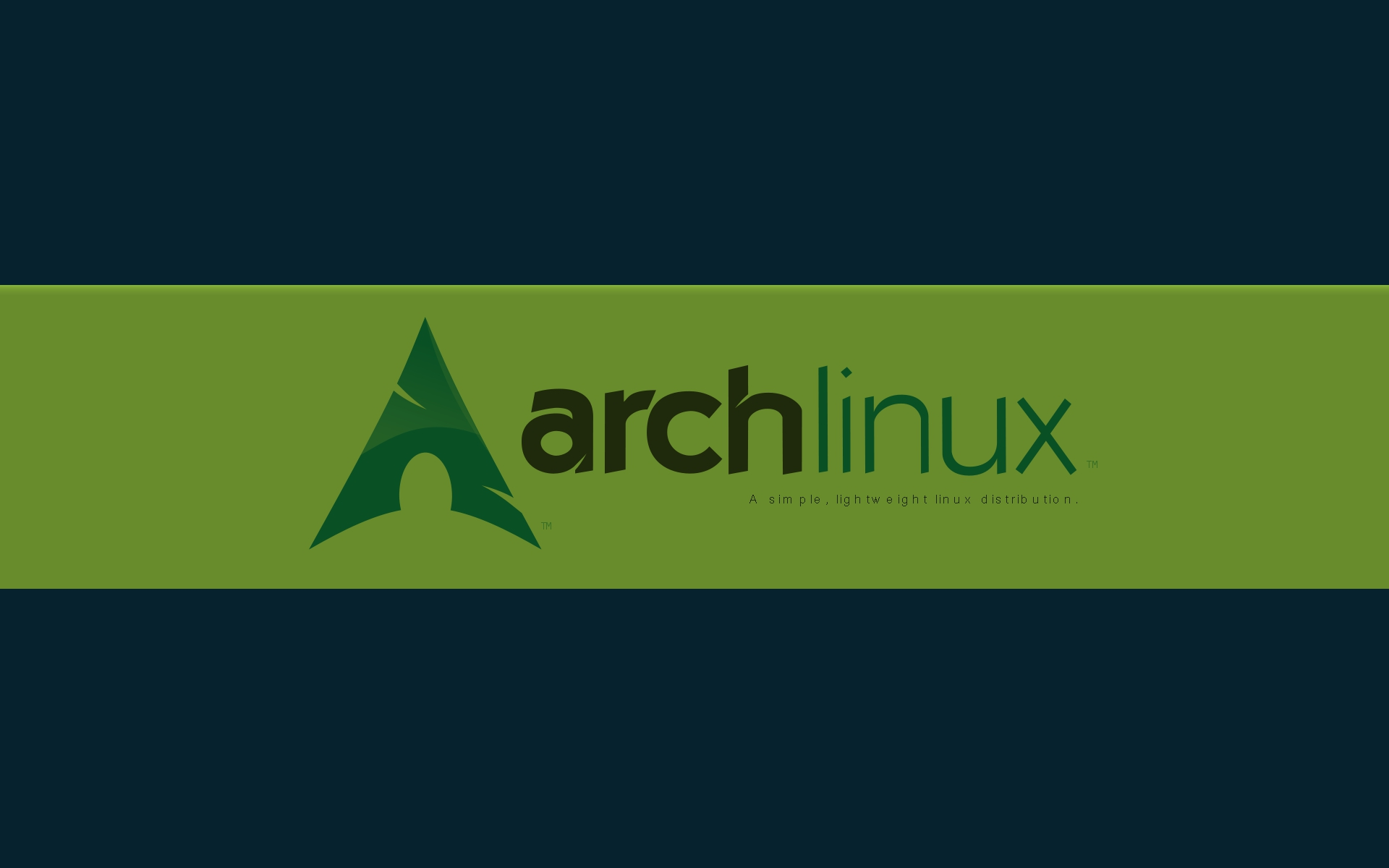 Blog Arch Linux Wallpapers