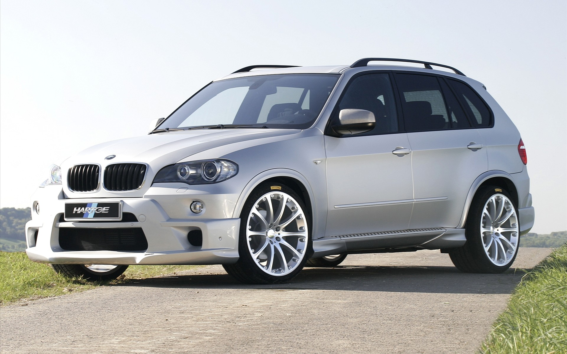 Bmw X5 Body Kits Wallpapers 1920x1200 468588