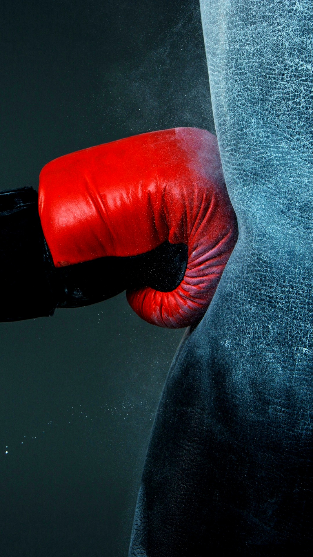 Boxing Gloves Punch Wallpapers