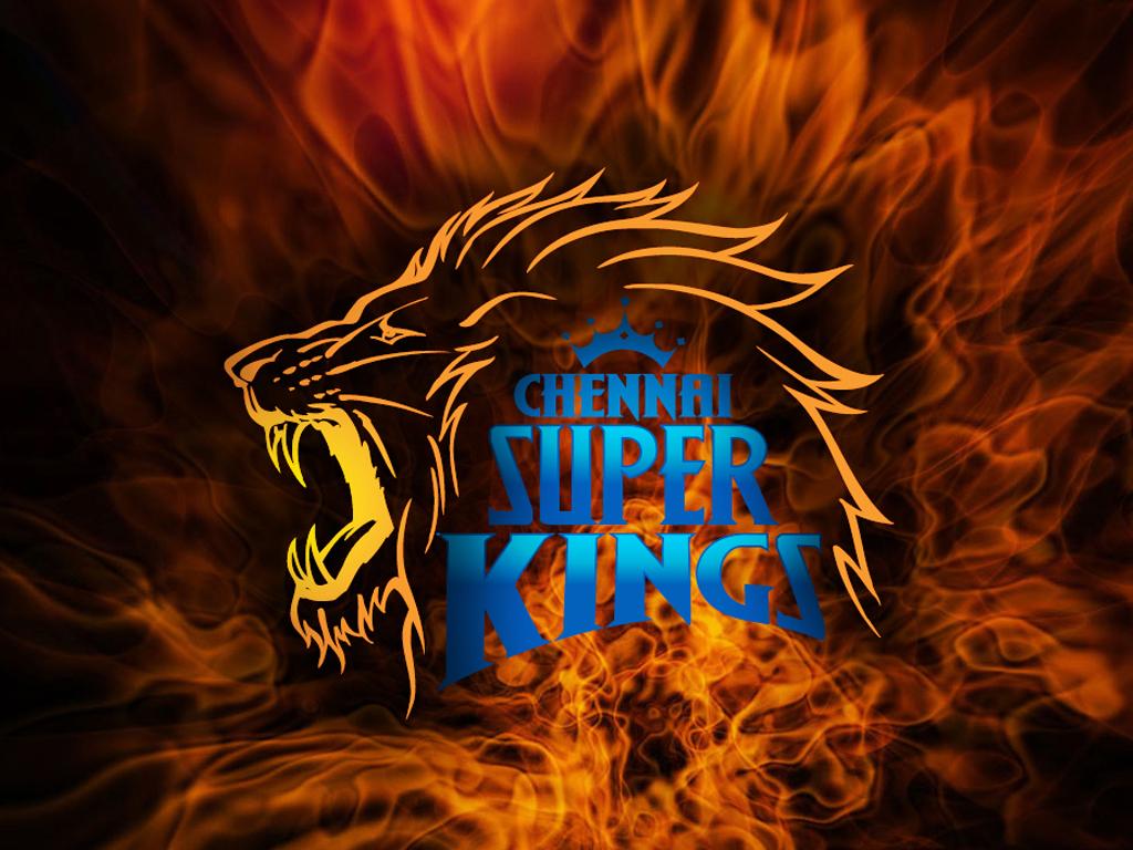 Chennai Super Kings Wallpapers