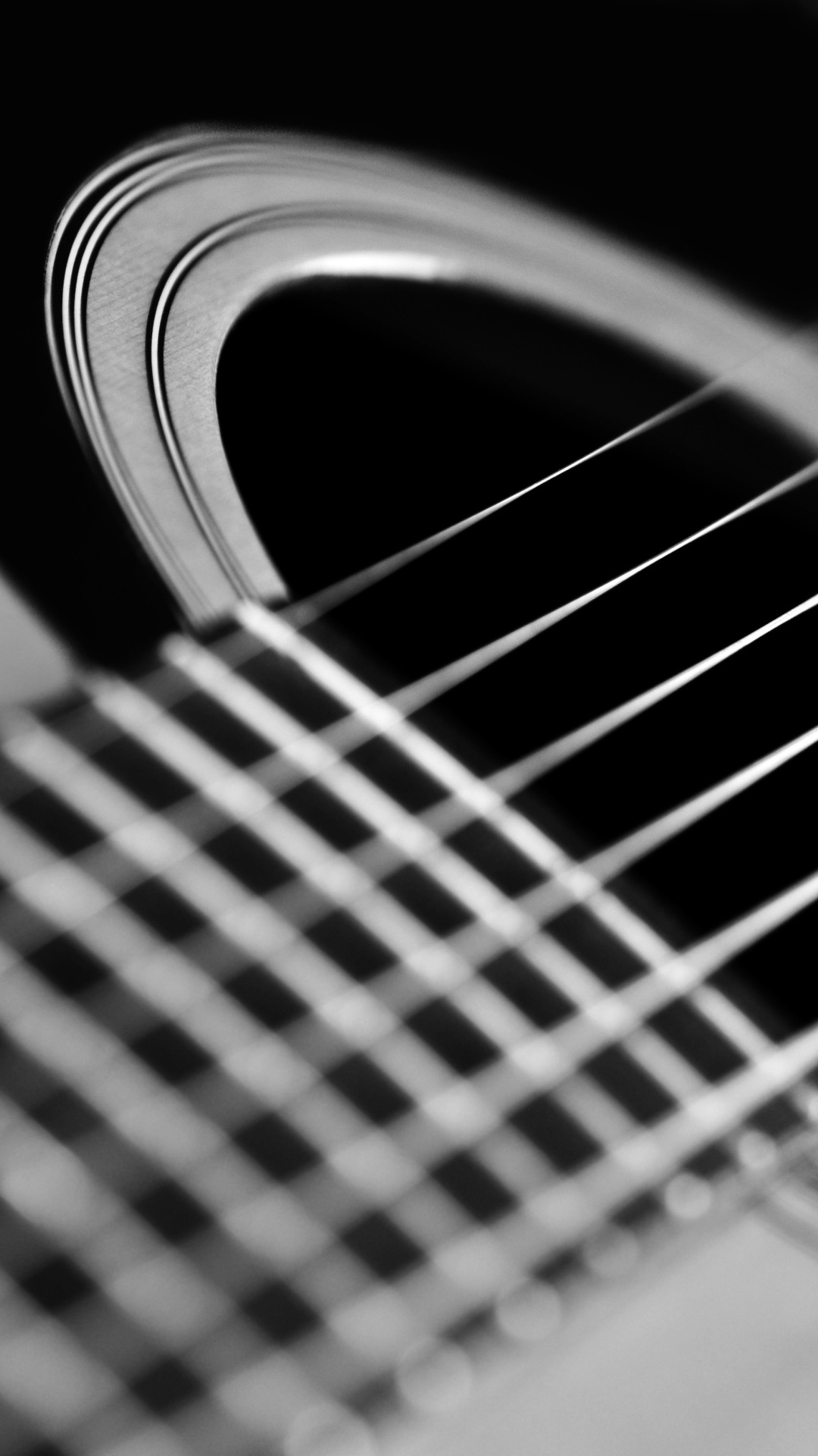 Classical Guitar Six String Wallpapers 1080x1920 286092