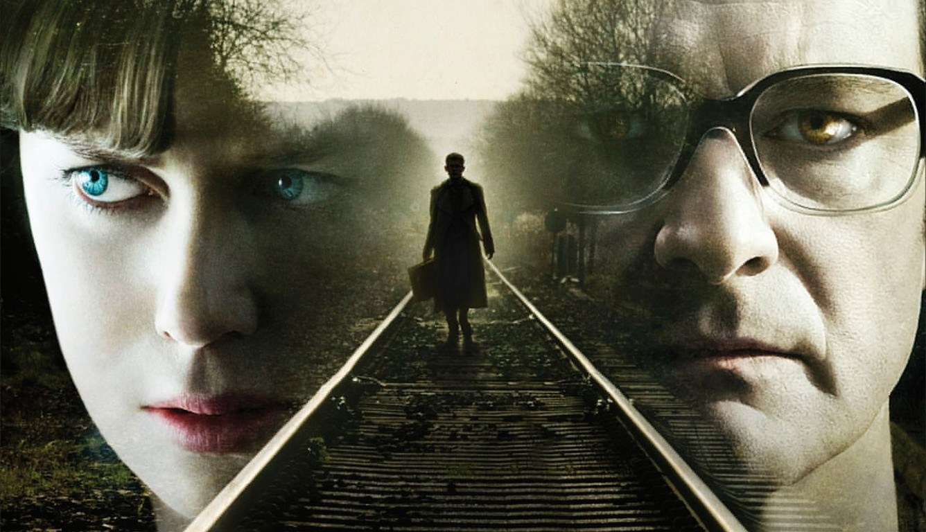 Amazoncom The Railway Man Colin Firth Nicole Kidman