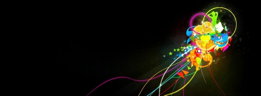 Wallpaper For Fb Profile: 851x315 Facebook Cover - Page 5