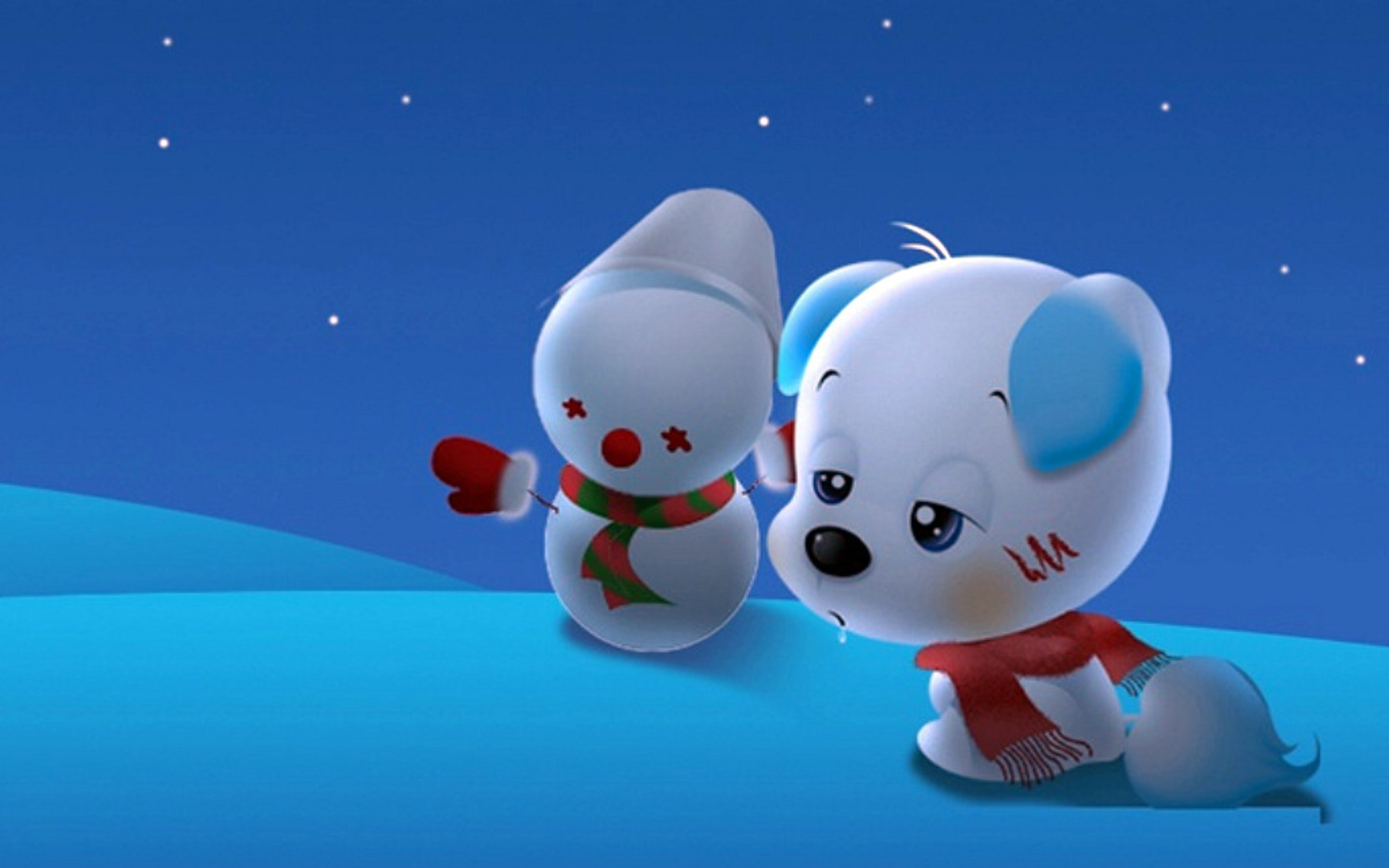 cute cartoon puppy wallpapers 1800x1125 226452